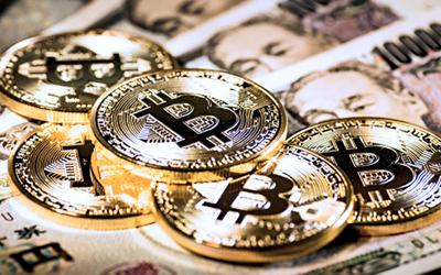仮想通貨の購入資金