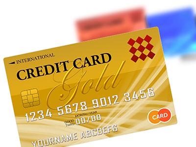審査に通りやすいクレジットカード
