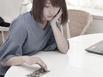借金返済に現金が足らない!